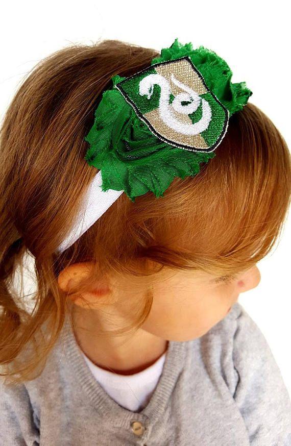 Best 25 Shabby Chic Headbands Ideas On Pinterest Baby
