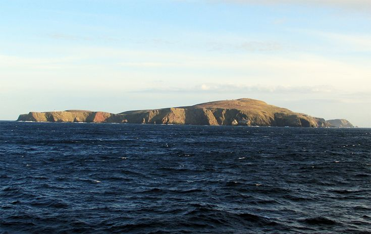 Fair Isle, with a population of 60, is looking for someone with a sense of adventure — and a nursing certificate.