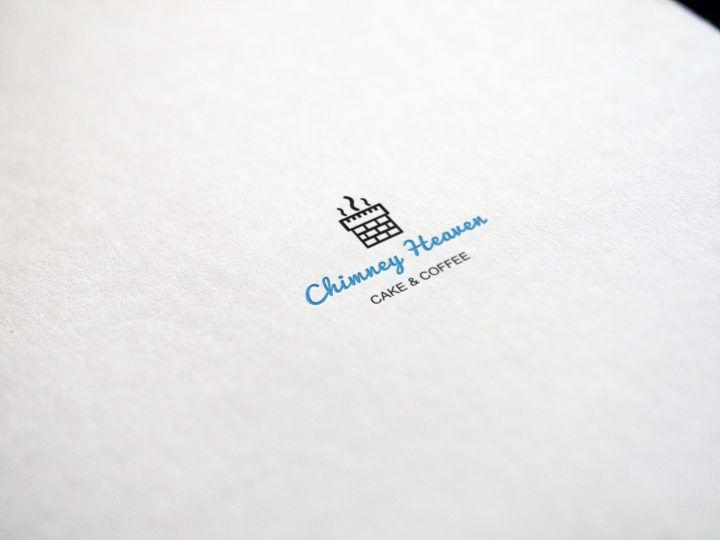 Projekt Logo Chimney Heaven