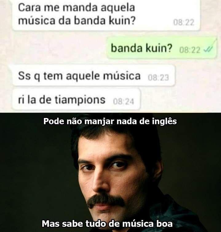 Ai Manja Escola De Idiomas Ingleses Musica