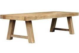 dik tafelblad grote tafel - Google zoeken