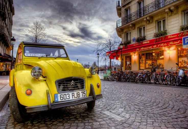 """Puzzle EDUCA """"Atardecer en París"""", 1.000 piezas."""