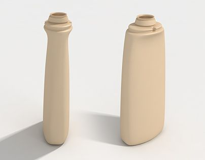 """Check out new work on my @Behance portfolio: """"Some 3D bottle designs"""" http://be.net/gallery/35338639/Some-3D-bottle-designs"""