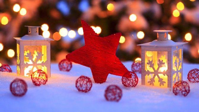 sfondi natalizio rossi elegante - Cerca con Google