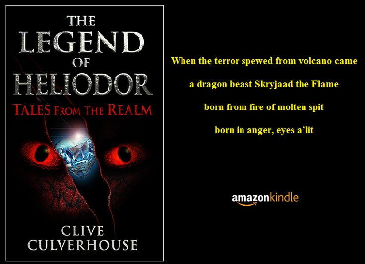 The Legend Of Heliodor: Tales From The Realm. Dragon, dragons, crystals, fantasy, magic, witch, wizard
