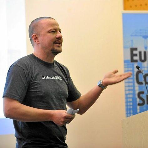 Tech-direktør: Det offentlige bør gå foran