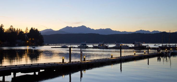 Washington State Resort | NW Resort