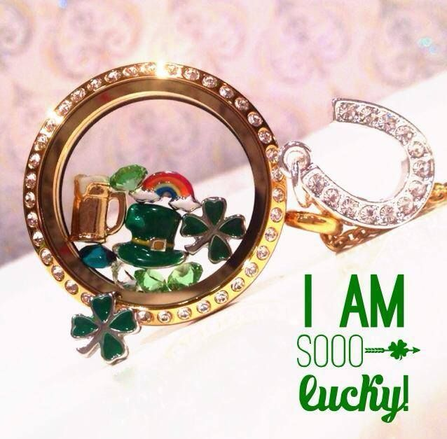 Lucky charms :)