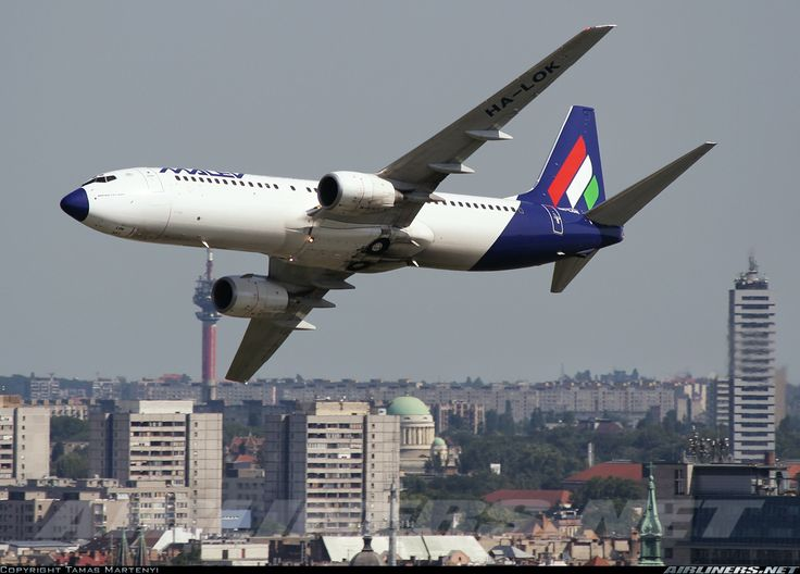 Boeing 737-8Q8 aircraft picture