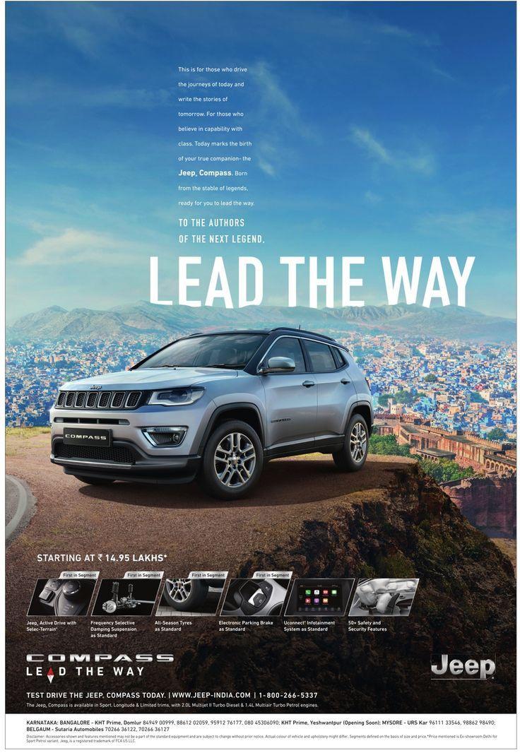 Car Advertising Advertising Autowerbung Publicite Automobile