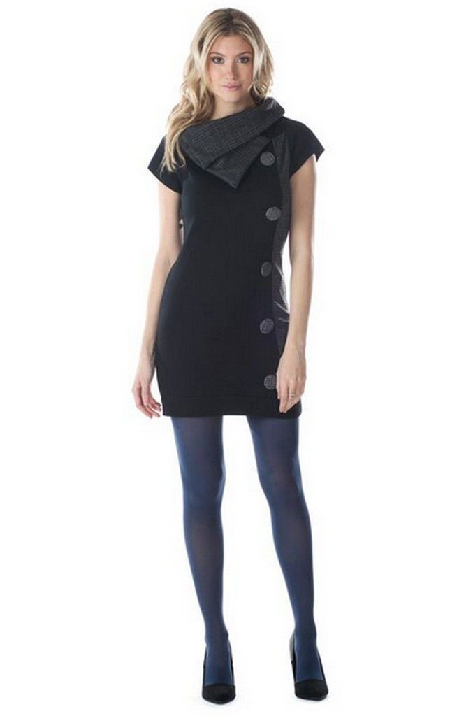 Rebecca Tunic – TWISTED LABEL