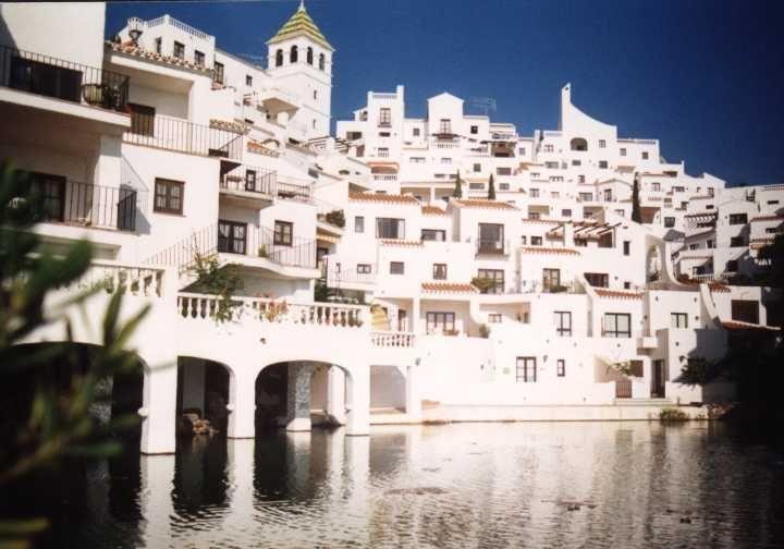Nerja, Andalucia, Spain