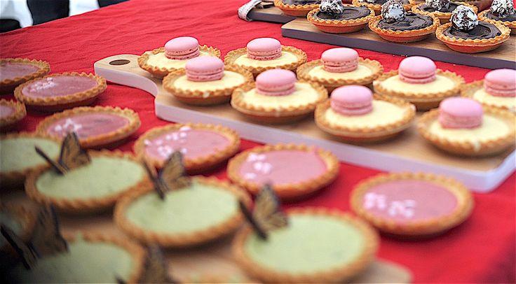 London Halal Food Festival - www.tiffinandteaofficial.com