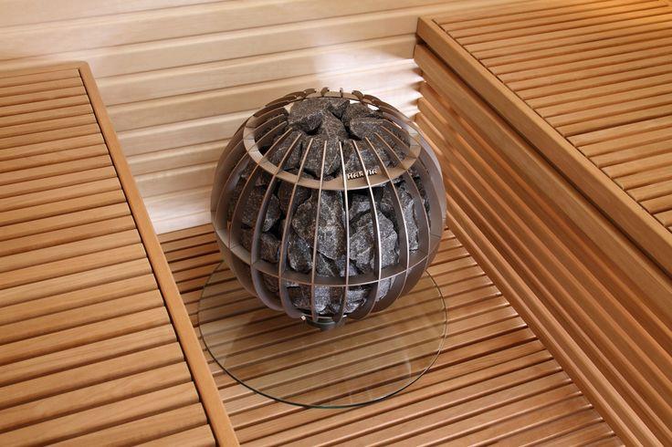 Creëer een unieke sauna ervaring in eigen huis met een traditionele sauna van HARVIA.