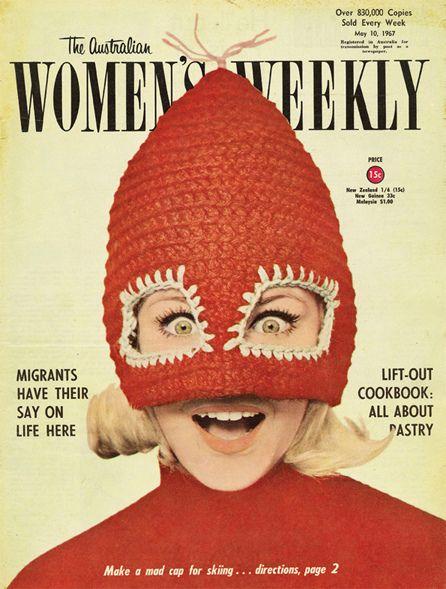 The Australian Women's Weekly, 1967.: