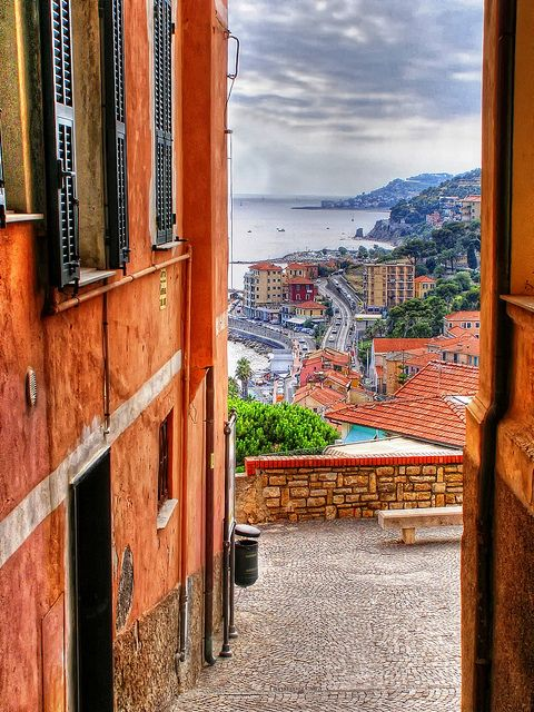 Porto Maurizio, Italy