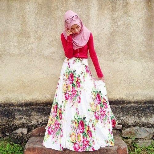 """Résultat de recherche d'images pour """"hijab fashion inspiration muslim women's style"""""""