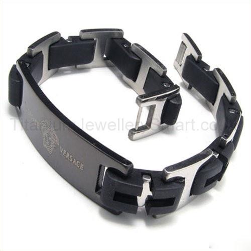 Bracelet versace pour homme