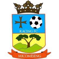Racing de Micomeseng (Micomeseng, Equatorial Guinea) #RacingdeMicomeseng #Micomeseng #EquatorialGuinea (L19285)