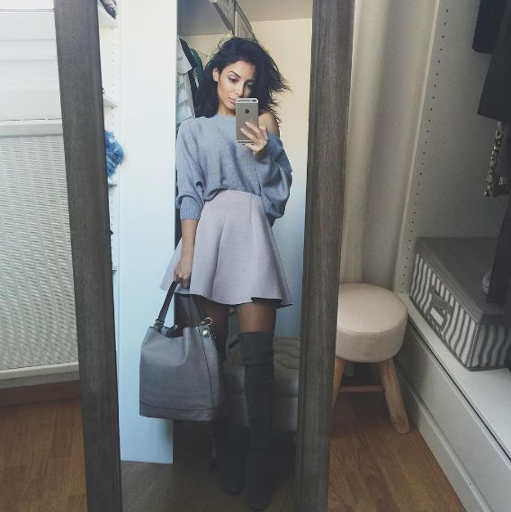Photos : Sananas : copycat des Kardashian ? Zoom sur son style en 30 looks !                                                                                                                                                                                 Plus
