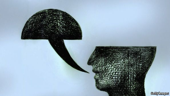 Johnson: Singular they: Why 2015's word of the year is rather singular | The Economist