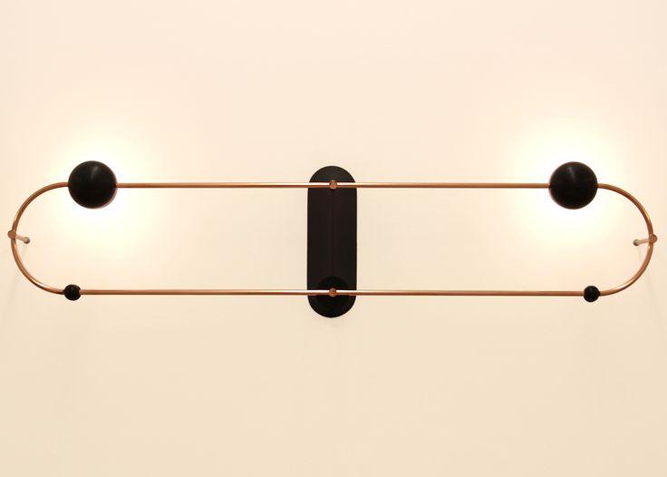 Odd Matter Studio models Node lights on circuit diagrams.