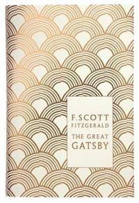 The Great Gatsby - F. Scott Fitzgerald  http://www.adlibris.com/no/product.aspx?isbn=0141194057 | Tittel: The Great Gatsby - Forfatter: F. Scott Fitzgerald - ISBN: 0141194057 - Vår pris: 132,-