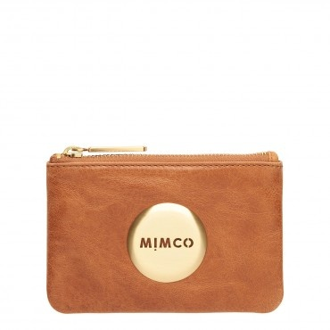 MIM POUCH - The Latest - Mimco