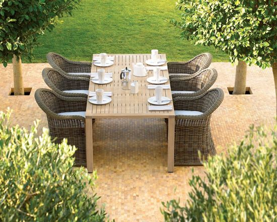 Gloster Is Southern Californiau0027s Leading Source For The Best Brand Names In  Outdoor Furniture. #