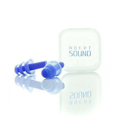 Ear Plugs (Blue) Reduce Loud Noise When Sleeping Or Conce... https://www.amazon.com/dp/B01DOJ1ZVG/ref=cm_sw_r_pi_dp_VrvHxb01Y3VET