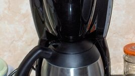 The Best Way to Clean a Coffee Maker