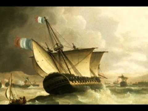 Le combat de la Danaé / The Battle of Quebec (chansons anciennes de Nouv...