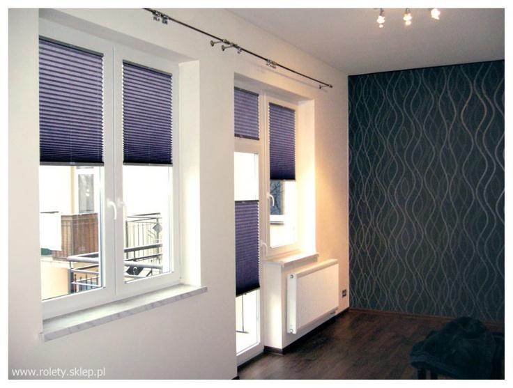 Ciekawy kolor i elastyczne rozwiązania. Oto nasze plisy materiałowe.