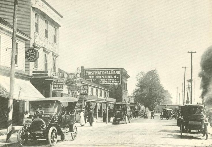 17 Best Images About Mineola Main Street On Pinterest North Shore Track And Pharmacy