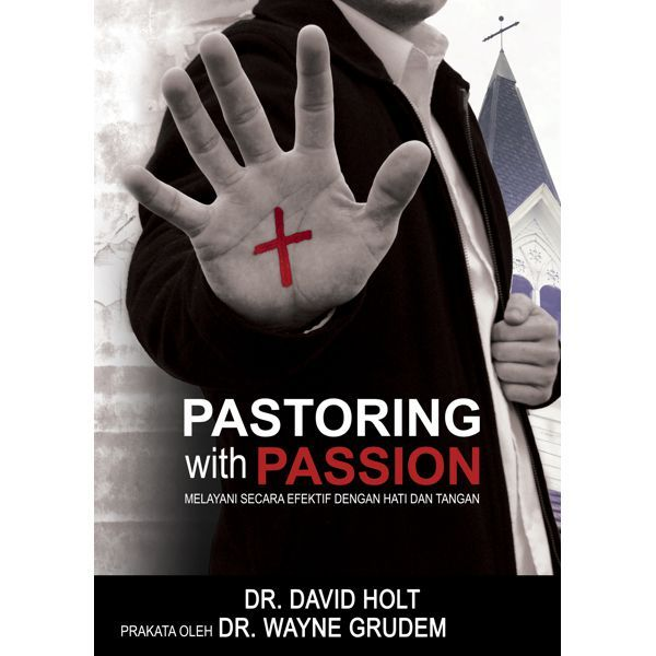 E-Book Pastoring With Passion