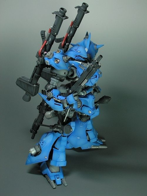 MS-18E Kämpfer