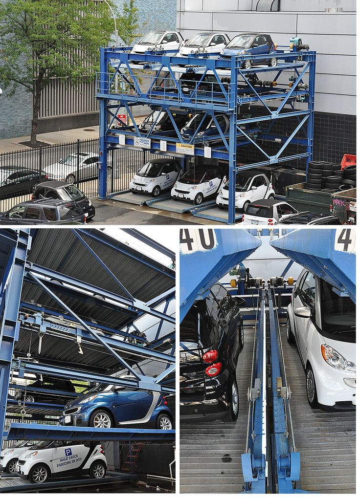 52 best Vehicle Storage images on Pinterest | Commercial vehicle ...