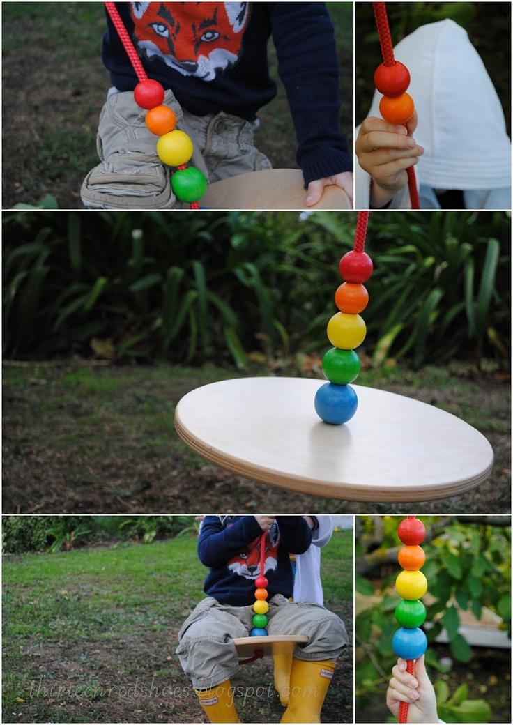 Hess Spielzeug swing via dragonfly toys