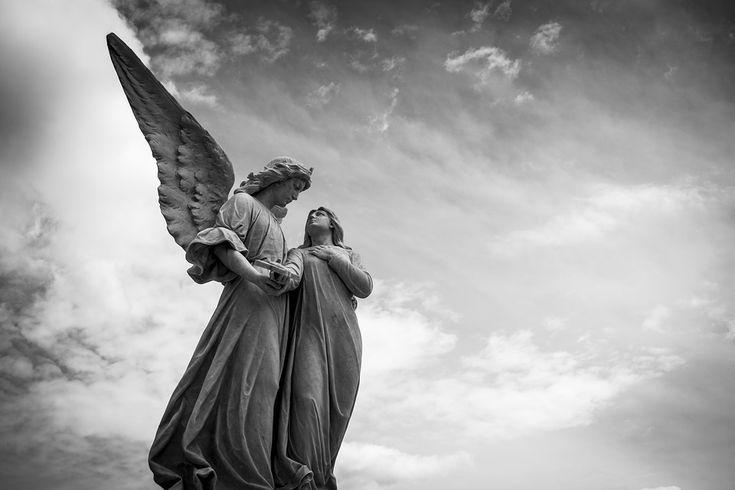 A nagy szerelmek az égben köttetnek, már az előtt, hogy itt a földön találkoznának a lelkek...