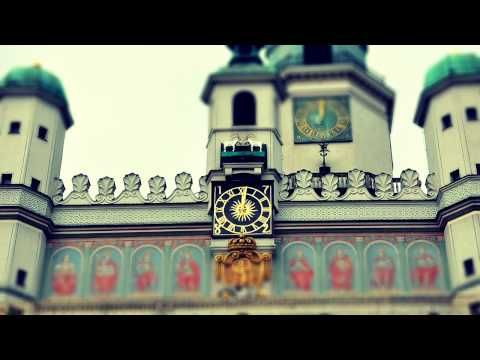 Poznan I Love You | My Tiny Little Poznan