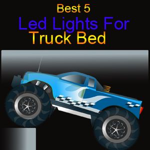 Best  5 Led Lights for Truck Bed: Here you will find the best led lights for your truck bed. These are the top led lights. Check it out now>>> http://lizzysfaves.etidbitz.com/led-lights-for-truck-bed/