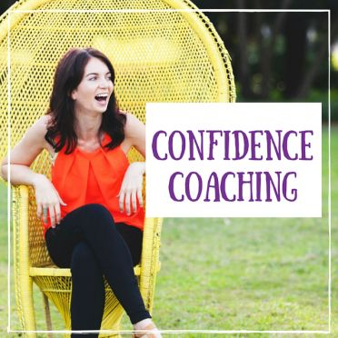 Confidence Coaching Package