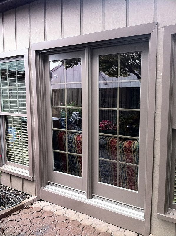 renewal by andersen of cetnral pa offers narroline sliding patio doors which feature a
