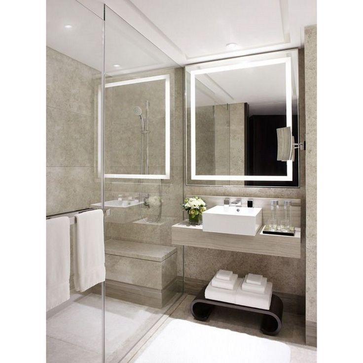 IB Mirror Harmony Lighted Bathroom Mirror