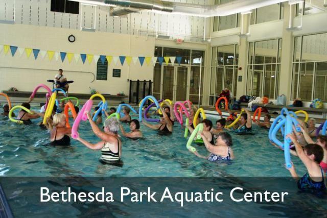 Here Are Atlanta Area S Best Water Parks And Aquatic Centers Aquatic Senior Wellness Senior Center Activities