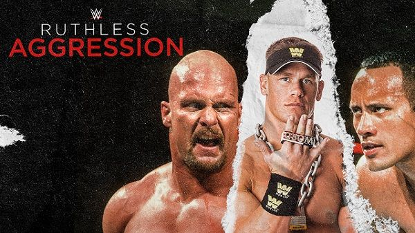 Watch Wwe Ruthless Aggression S01e01 2 16 2020 Full Show Online In