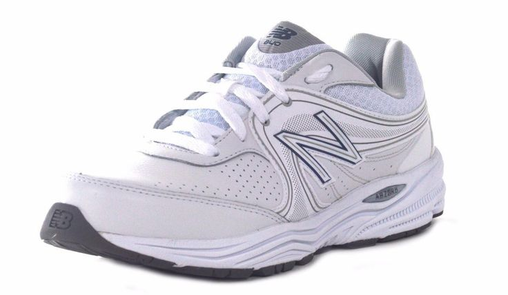 New Balance MW840 Health Walking Shoe (Men)