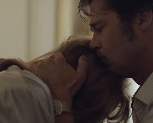 Angelina Jolie Brad Pitt Divorce: Brad Breaks Down During Filming - Wife's Health Taking Toll On Marriage? - http://www.morningledger.com/angelina-jolie-brad-pitt-divorce-brad-breaks-down-during-filming-wifes-health-taking-toll-on-marriage/1369771/