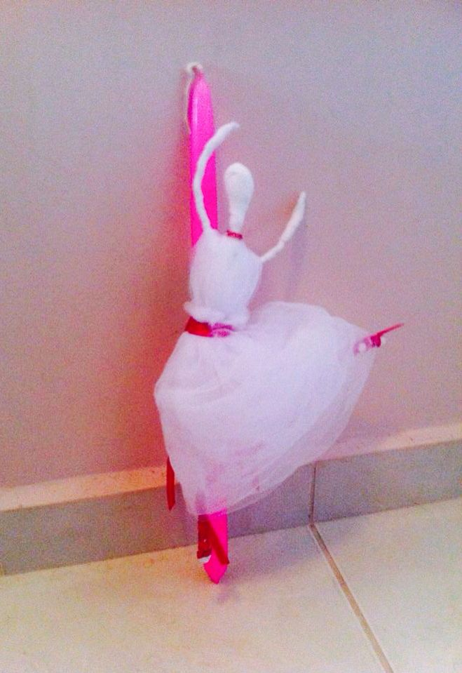 #ballet #easter #candles