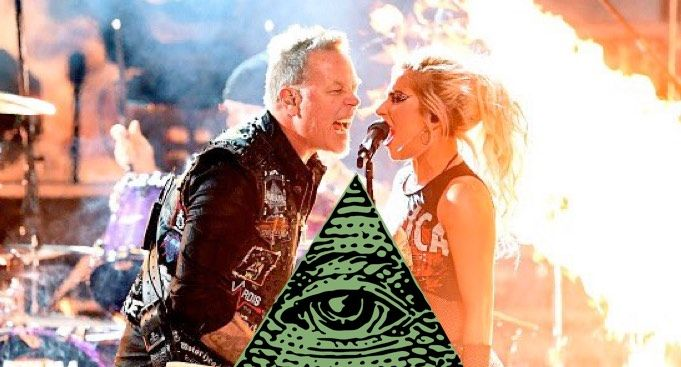 Metallica Grammys Conspiracy Theories Exposed  The post  Metallica Grammys Conspiracy Theories Exposed  appeared first on  AlternativeNation.net .  http://www.alternativenation.net/metallica-grammys-conspiracy-theories-exposed/